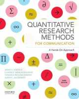9780190456405-019045640X-Quantitative Research Methods for Communication