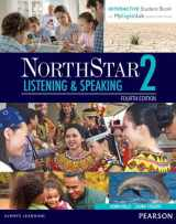 9780134280813-0134280814-Northstar Listening and Speaking 2 with Interactive Student Book Access Code and Myenglishlab (Northstar Listening & Speaking)