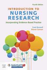 9781284079654-1284079651-Introduction to Nursing Research: Incorporating Evidence-Based Practice