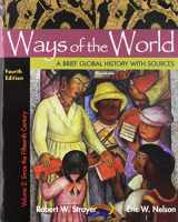 9781319109783-1319109780-Ways of the World with Sources, Volume 2: A Brief Global History