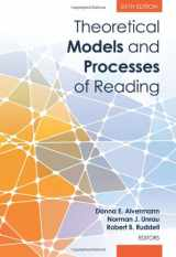 9780872077102-0872077101-Theoretical Models and Processes of Reading, 6th Edition