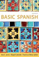 9780495897040-0495897043-Basic Spanish: The Basic Spanish Series (World Languages)