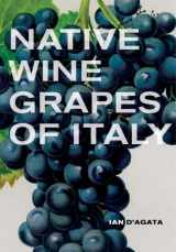 9780520272262-0520272269-Native Wine Grapes of Italy