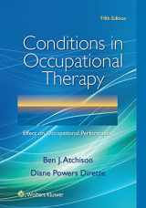 9781496332219-1496332210-Conditions in Occupational Therapy: Effect on Occupational Performance