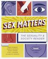 9780393935868-0393935868-Sex Matters: The Sexuality and Society Reader (Fourth Edition)