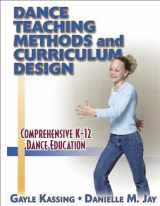9780736002400-0736002405-Dance Teaching Methods and Curriculum Design