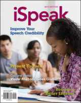 9780078036880-0078036887-iSpeak: Public Speaking for Contemporary Life