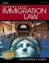 9781418032593-141803259X-Learning About Immigration Law