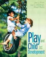 9780132596831-0132596830-Play and Child Development