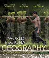 9781319059767-1319059767-World Regional Geography Without Subregions: Global Patterns, Local Lives