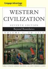 9781133610137-1133610137-Cengage Advantage Books: Western Civilization: Beyond Boundaries, Volume I