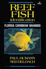 9781878348579-1878348574-Reef Fish Identification - Florida Caribbean Bahamas - 4th Edition (Reef Set)