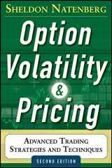 9780071818773-0071818774-Option Volatility and Pricing: Advanced Trading Strategies and Techniques, 2nd Edition