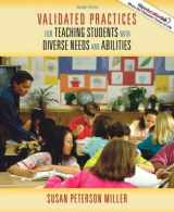 9780205567478-0205567479-Validated Practices for Teaching Students with Diverse Needs and Abilities (2nd Edition)