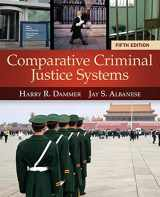 9781285067865-128506786X-Comparative Criminal Justice Systems