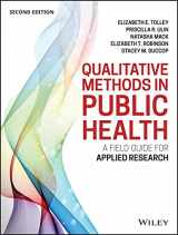 9781118834503-111883450X-Qualitative Methods In Public Health (Jossey-Bass Public Health)