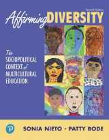 9780134047232-0134047230-Affirming Diversity: The Sociopolitical Context of Multicultural Education (What's New in Foundations / Intro to Teaching)