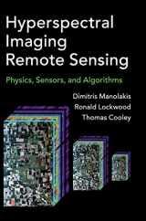 9781107083660-1107083664-Hyperspectral Imaging Remote Sensing: Physics, Sensors, and Algorithms