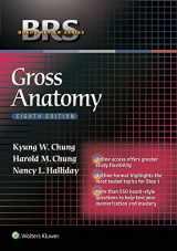 9781451193077-1451193076-Gross Anatomy (Board Review)