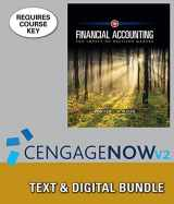 9781305793194-1305793196-Bundle: Financial Accounting: The Impact on Decision Makers, Loose-Leaf Version, 10th Edition + CengageNOWv2™, 1 term Printed Access Card