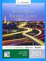 9780357359327-0357359321-South-Western Federal Taxation 2021: Individual Income Taxes (Intuit ProConnect Tax Online & RIA Checkpoint 1 term Printed Access Card)