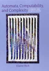 9780132288064-0132288060-Automata, Computability and Complexity: Theory and Applications
