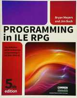 9781583473795-1583473793-Programming in ILE RPG