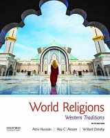 9780190877064-0190877065-World Religions: Western Traditions