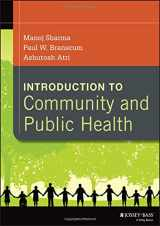 9781118410554-1118410556-Introduction to Community and Public Health