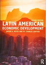 9781138848818-1138848816-Latin American Economic Development (Routledge Textbooks in Development Economics)