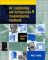 9780135787410-0135787416-Air Conditioning and Refrigeration Troubleshooting Handbook (2nd Edition)