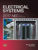 9780826920324-0826920322-Electrical Systems Based on the 2017 NEC®