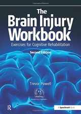 9780863889783-0863889786-The Brain Injury Workbook: Exercises for Cognitive Rehabilitation (Speechmark Practical Therapy Manual)