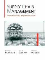 9780131015043-0131015044-Supply Chain Management: From Vision to Implementation