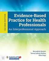 9781284165647-1284165647-Evidence-Based Practice for Health Professionals