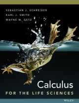 9781118169827-1118169824-Calculus for The Life Sciences