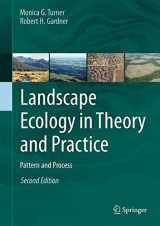 9781493927937-1493927930-Landscape Ecology In Theory & Practice