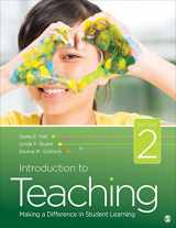 9781483365015-1483365018-Introduction to Teaching: Making a Difference in Student Learning