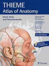 9781626231207-1626231206-Head, Neck, and Neuroanatomy, 2e (THIEME Atlas of Anatomy)