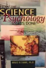 9780966632323-096663232X-How the Science of Psychology Gets Done