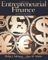 9780133140514-0133140512-Entrepreneurial Finance