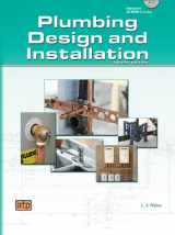 9780826906427-0826906427-Plumbing Design and Installation Fourth Edition