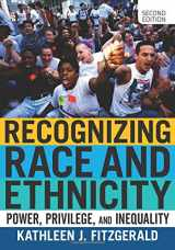 9780813350561-0813350565-Recognizing Race and Ethnicity