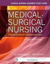 9780323222310-0323222315-Clinical Nursing Judgment Study Guide for Medical-Surgical Nursing: Patient-Centered Collaborative Care