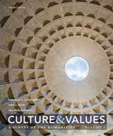 9781305958104-1305958101-Culture and Values: A Survey of the Humanities, Volume I