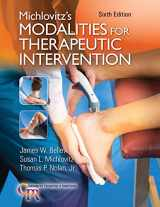 9780803645639-0803645635-Michlovitz's Modalities for Therapeutic Intervention (Contemporary Perspectives in Rehabilitation)