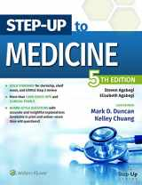 9781975103613-1975103610-Step-Up to Medicine (Step-Up Series)