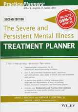9781119063056-1119063051-The Severe and Persistent Mental Illness Treatment Planner (PracticePlanners)