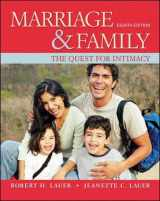 9780078111624-0078111625-Marriage and Family: The Quest for Intimacy