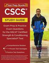 9781628453928-1628453923-CSCS Study Guide: Exam Prep & Practice Exam Questions for the NSCA Certified Strength & Conditioning Specialist Test: Test Prep Books